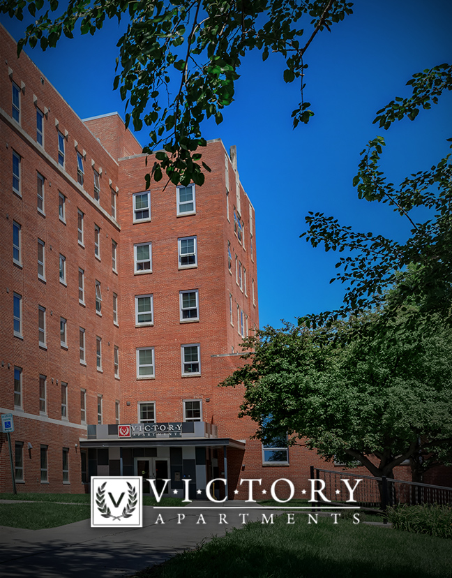 Victory Apartments Property Photo